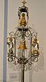 Tintinàbul processional de la basílica de la Mare de Déu dels Desemparats, museu Marià, València.JPG
