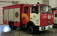 Tital fire engine AKTm (MAZ-4370, 4x2).jpg