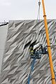 Titanic Signature Building, Belfast, July 2011 (12).jpg