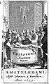 Title-Page of F. Glisson's Anatomia hepatis Wellcome L0001404.jpg