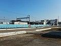 Tobu Obusuma Station west 20161118.jpg