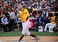 Todd Frazier competes in final round of the '16 T-Mobile -HRDerby (28491857711).jpg