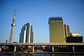 Tokyo skyline - Sony A7R (11924331285).jpg