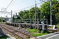Tokyu-Oimachi-Line-Kuhonbutsu-Station-02.jpg