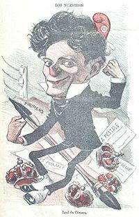 Tomás Leal da Câmara, Don Quijote, 24 de enero de 1902 (cropped).jpg
