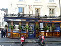Tom Cribb pub 36 Panton Street & Oxendon Street, London.JPG