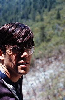Tom Higgins (rock climber) American rock climber