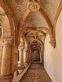 Tomar, Convento de Cristo, Claustro da Micha (01).jpg
