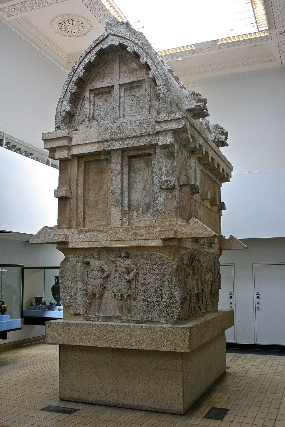 Tomb of Payava 2