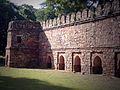 Tomb of Sikander Lodi 0001.jpg