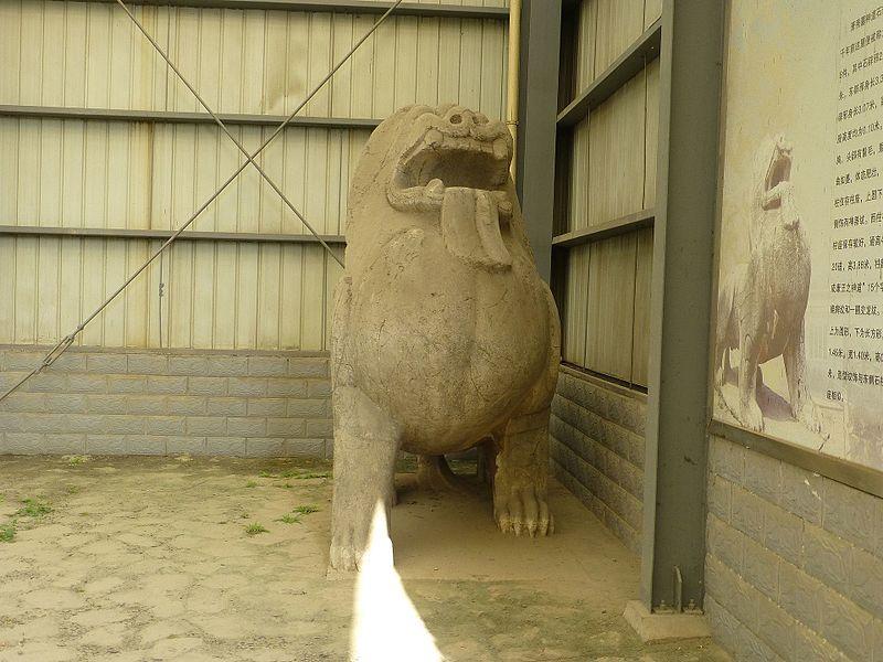 File:Tomb of Xiao Xiu - P1200161.JPG