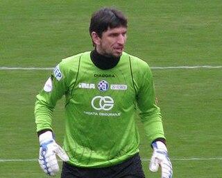 Tomislav Butina Croatian footballer