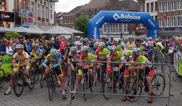 Tongeren - Ronde van Limburg, 15 juni 2014 (C42).JPG