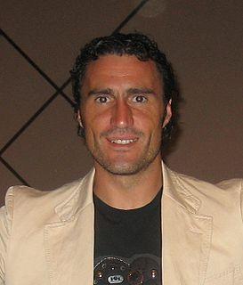 Toni Jiménez Spanish football player/coach