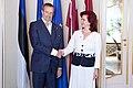 Toomas Hendrik Ilves and Solvita Āboltiņa.jpg