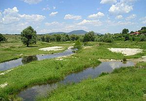 Topolovgrad - Image: Topolovgrad 2