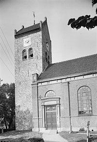 Toren exterieur - Folsgare - 20073615 - RCE.jpg