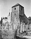 toren op het kerkhof - gulpen - 20095074 - rce