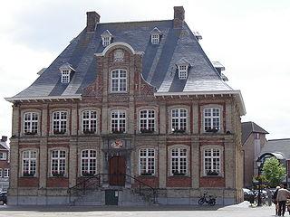 Torhout,  Flanders, Belgium