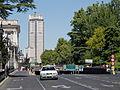 Torre de Madrid y calle Bailén.jpg