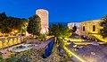 Torre de la Doncella, Baku, Azerbaiyán, 2016-09-26, DD 212-214 HDR.jpg