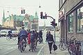 Torvegade Cyclists (15914410311).jpg