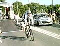 Tour de l'Ain 2009 - étape 3b - Florian Guillou.jpg