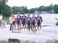 Tour de l'Ain 2010 - étape 2 - équipe de France.jpg