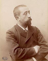 Georges Albert Gilles de la Tourette