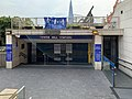 Tower Hill station entrance 2020.jpg
