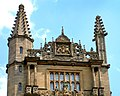 Tower top at the Bodleian - geograph.org.uk - 792584.jpg