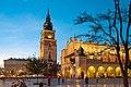 Town Hall Tower & Sukiennice.jpg