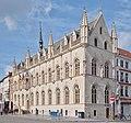 Town hall of Kortrijk (DSCF9258).jpg