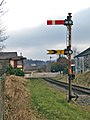 Townsend Fold signal box 3 signal East Lancashire Railway.jpg