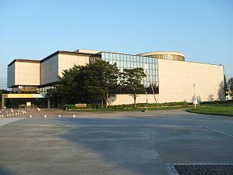 Museum of Modern Art, Toyama - The Museum of Modern Art, Toyama