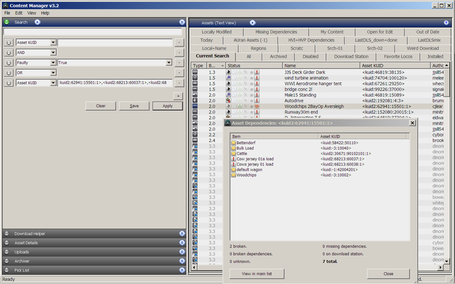 File:Trainz CM Tricks-01 in TS10 (w-small icons) Using an ORed KUID