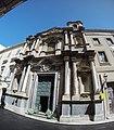 Trapani - Via Giuseppe Garibaldi - Chiesa e Monastero di S. Maria dell'Itria - panoramio (1).jpg