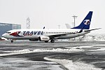 Travel Service, HA-LKG, Boeing 737-8CX (40984762194).jpg