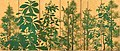 Trees on a folding screen by Tawaraya Sōtatsu.jpg