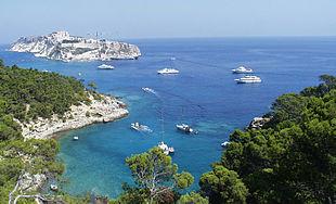 Cartina Puglia Isole Tremiti.Isole Tremiti Wikipedia
