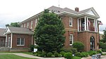 Trimble County Courthouse from southeast.jpg