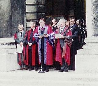 Thomas Noel Mitchell Irish academic and university administrator
