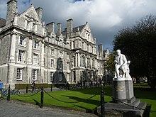 Trinity college dublin ipo