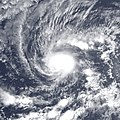 Tropical Storm Andres May 17 1991 2031Z.jpg