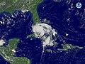 Tropical Storm Ernesto 2006-08-29 17-45.jpg