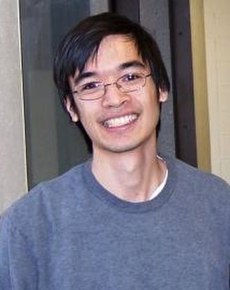 Terence Tao - Tao at March 2006 Erdős Memorial Conference in Memphis, Tennessee