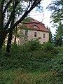 Tuchola Żarska, Pałac.jpg