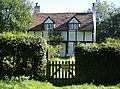 Tudor Cottage, Lower Highmoor - geograph.org.uk - 557862.jpg