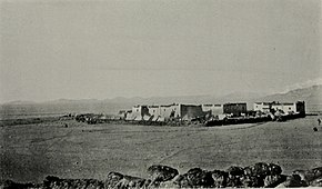 Tuna Village in Yatung, Tibet c. 1904.jpg