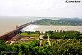Tungabhadra Dam by Samad Kottur.jpg